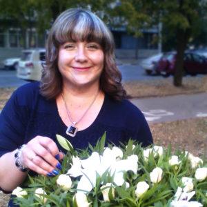 Олена Олександрівна Чала