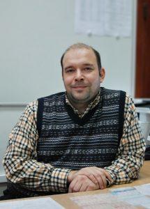 Vladyslav Yevsieiev
