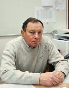 Борис Олексійович Малик