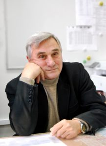 Вячеслав Іванович Роменський