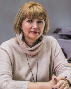 Irina Sezonova