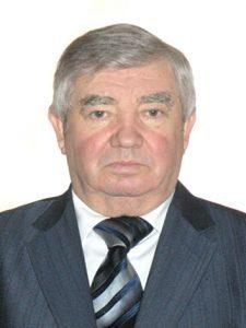 Mykola Zamirets