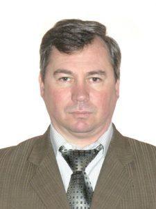 Олег Миколайович Замірець