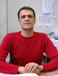 Артем Ігорович Бронніков