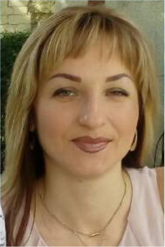 Софія Володимирівна Хрустальова