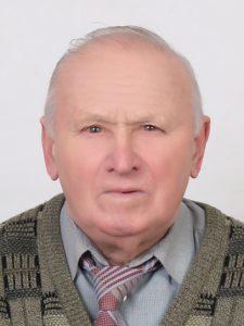 Віктор Олександрович Письменецький