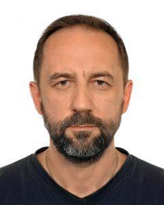 Богдан Олексійович Шостак