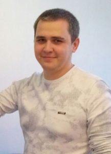 Сергій Ігорович Теслюк