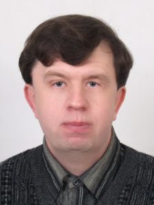 Ігор Олегович Яшков