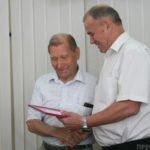 Компанія LG Eleсtronics вручила сертифікати про досягнення нашим колегам