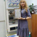 Співробітників кафедри КІТАМ відзначено з нагоди Дня працівників освіти