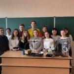 Студенти запросили друзів зі школи на День відкритих дверей ХНУРЕ