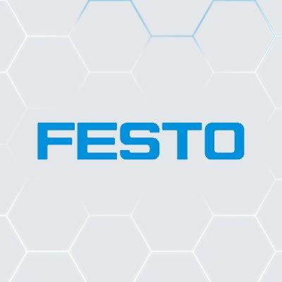 До нас завітали представники компанії Festo Ukraine!