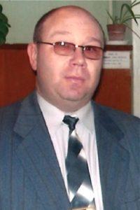 Леонід Станіславович Іванов