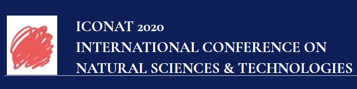 Scientists of CITAM Department  took part in the International Conference ICONAT 2020