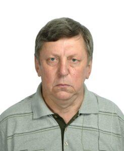 Дмитро Анатолійович Янушкевич